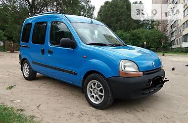 Renault Kangoo пасс. 1999 в Днепре