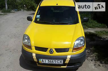 Renault Kangoo пасс. 2004 в Бердичеве