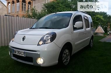 Renault Kangoo пасс. 2011 в Дубно