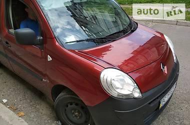 Renault Kangoo пасс. 2010 в Запорожье