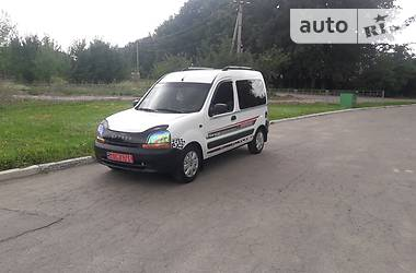 Renault Kangoo пасс. 2003 в Кропивницком