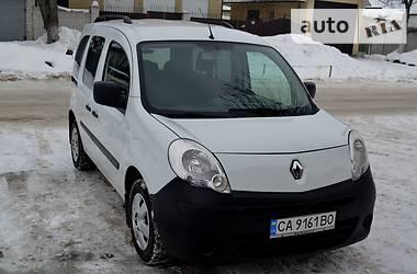 Renault Kangoo пасс. 2009 в Киеве
