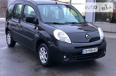 Renault Kangoo пасс. 2008 в Чернигове