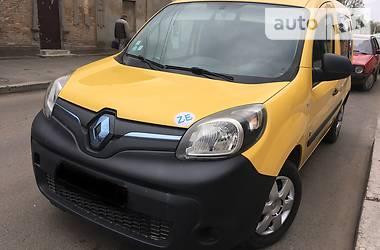Renault Kangoo пасс. 2013 в Измаиле
