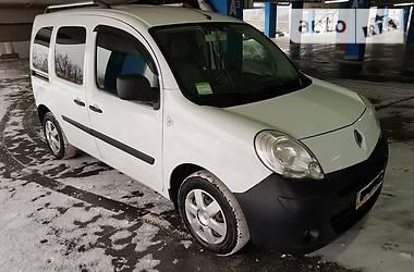 Renault Kangoo пасс. 2011 в Львове