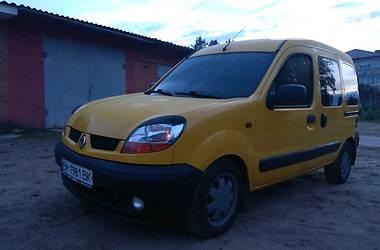 Renault Kangoo пасс. 2004 в Сумах