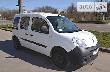 Renault Kangoo пасс. 2009 в Львове