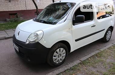 Renault Kangoo пасс. 2008 в Львове