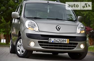 Renault Kangoo пасс. 2009 в Дрогобичі