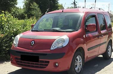 Renault Kangoo пасс. 2008 в Житомире