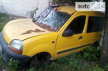 Renault Kangoo пасс. 1998 в Чернигове