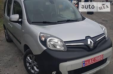 Renault Kangoo пасс. 2013 в Дубно
