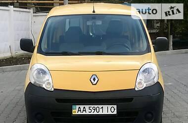 Renault Kangoo пасс. 2008 в Одессе