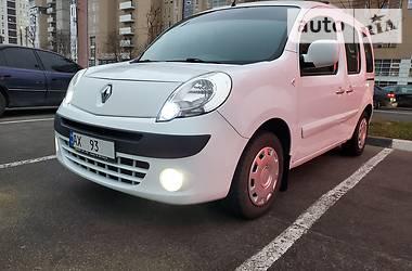 Renault Kangoo пасс. 2011 в Харькове