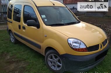 Renault Kangoo пасс. 2006 в Иршаве