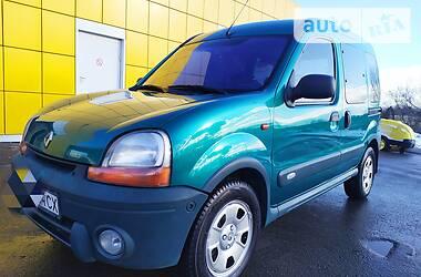 Renault Kangoo пасс. 2003 в Полтаве