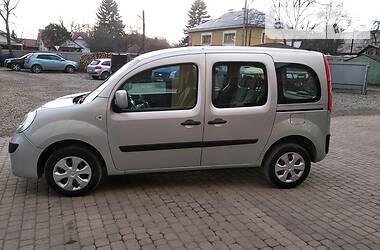 Renault Kangoo пасс. 2008 в Коломые