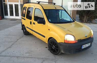 Renault Kangoo пасс. 2000 в Тячеве