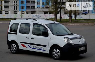 Renault Kangoo пасс. 2008 в Черкассах
