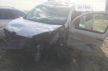 Renault Kangoo пасс. 2015 в Луцке
