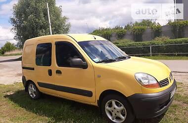 Renault Kangoo пасс. 2006 в Харькове