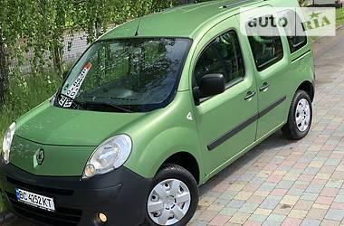 Renault Kangoo пасс. 2009 в Дрогобыче