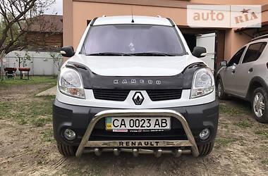 Renault Kangoo пасс. 2005 в Звенигородке