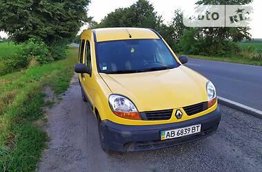 Renault Kangoo пасс. 2006 в Казатине