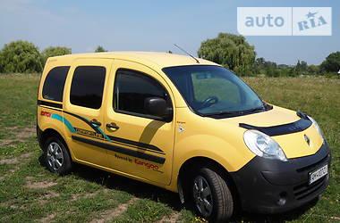 Renault Kangoo пасс. 2009 в Бердичеве