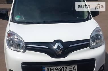Renault Kangoo пасс. 2013 в Бердичеве