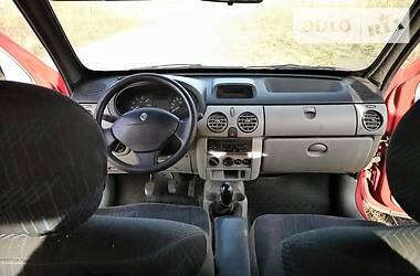 Renault Kangoo пасс. 2008 в Киеве