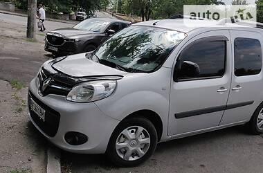 Renault Kangoo пасс. 2014 в Николаеве