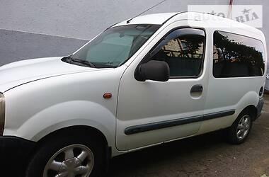 Renault Kangoo пасс. 1999 в Хусте
