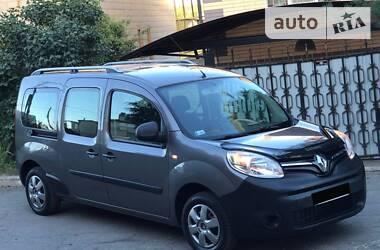 Renault Kangoo пасс. 2014 в Днепре