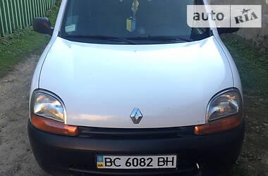 Renault Kangoo пасс. 2003 в Старом Самборе