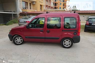 Renault Kangoo пасс. 2004 в Черновцах