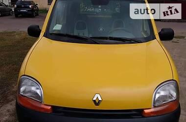 Renault Kangoo пасс. 2000 в Овруче