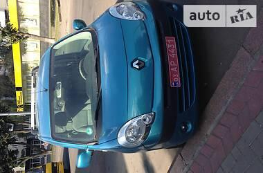 Renault Kangoo пасс. 2008 в Луцке