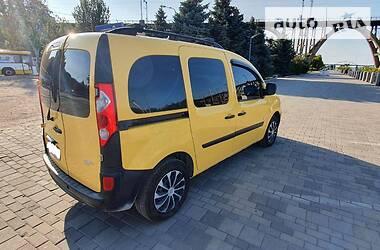 Renault Kangoo пасс. 2012 в Днепре
