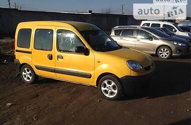 Renault Kangoo пасс. 2004 в Луцке
