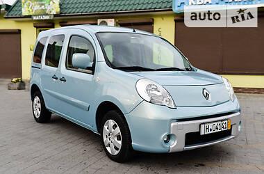 Renault Kangoo пасс. 2009 в Ковеле