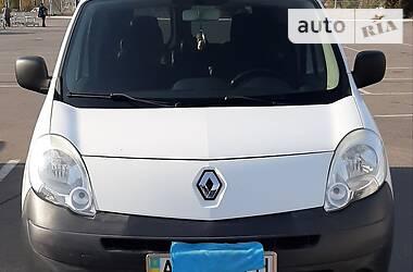 Renault Kangoo пасс. 2010 в Харькове