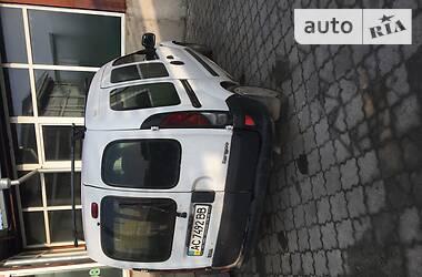 Renault Kangoo пасс. 2000 в Луцке