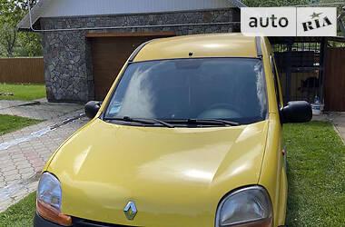 Renault Kangoo пасс. 2000 в Коломые