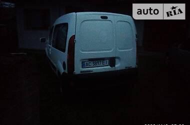 Renault Kangoo пасс. 2004 в Ковеле