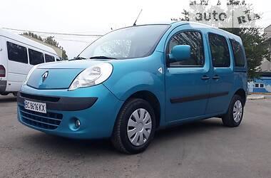 Renault Kangoo пасс. 2010 в Николаеве