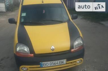 Renault Kangoo пасс. 2003 в Чорткове