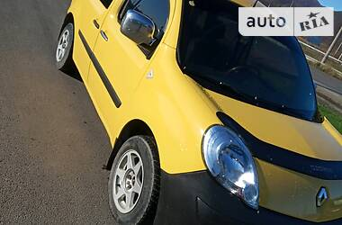 Renault Kangoo пасс. 2009 в Хусте