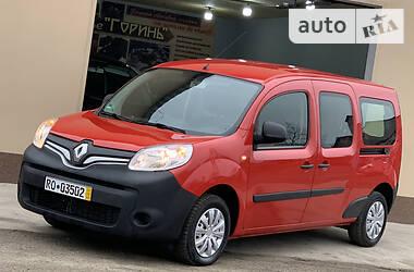 Renault Kangoo пасс. 2015 в Дніпрі