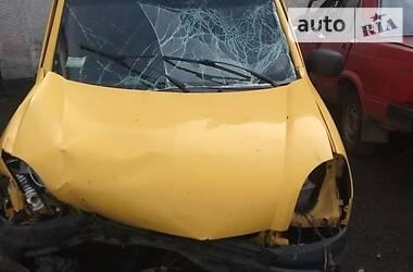 Renault Kangoo пасс. 2006 в Гайсине